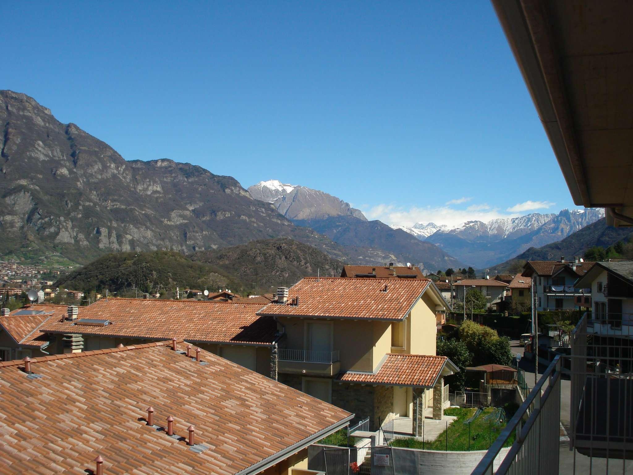 Appartamento in Vendita a Darfo Boario Terme