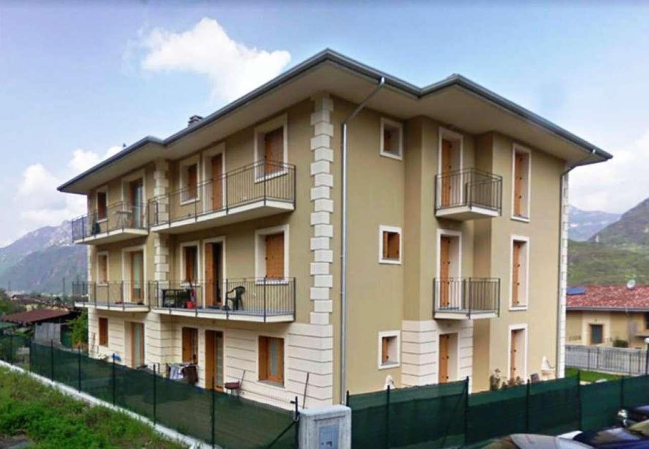Appartamento in affitto a Darfo Boario Terme, 3 locali, prezzo € 450   CambioCasa.it