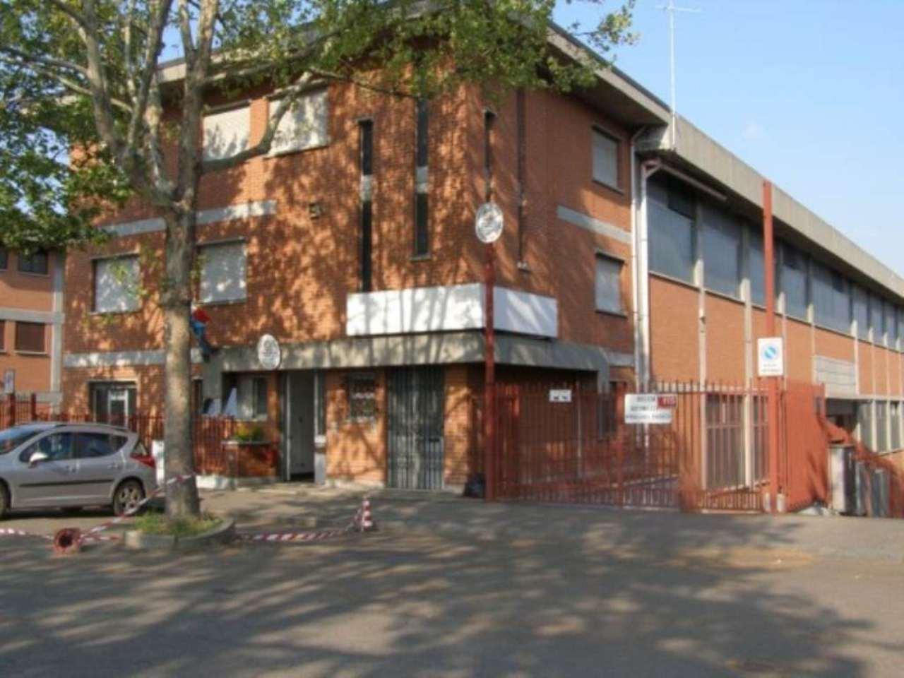 Capannone in affitto a Venaria Reale, 6 locali, prezzo € 3.500 | Cambio Casa.it