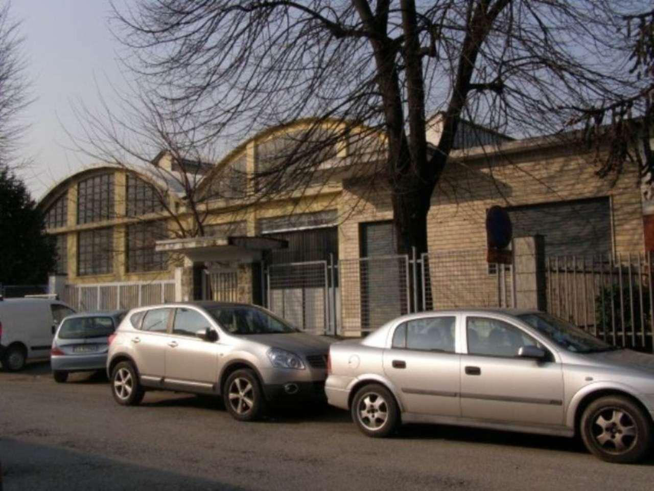 Capannone in vendita a Rivoli, 6 locali, prezzo € 550.000 | Cambio Casa.it