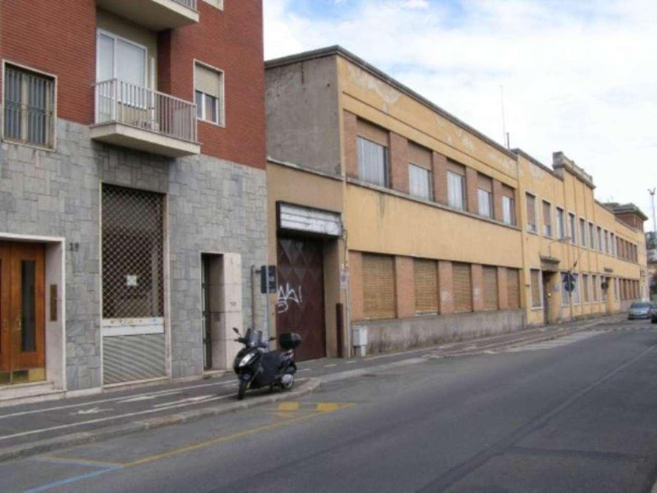 Capannone in vendita a Torino, 6 locali, zona Zona: 6 . Lingotto, prezzo € 650.000 | Cambio Casa.it