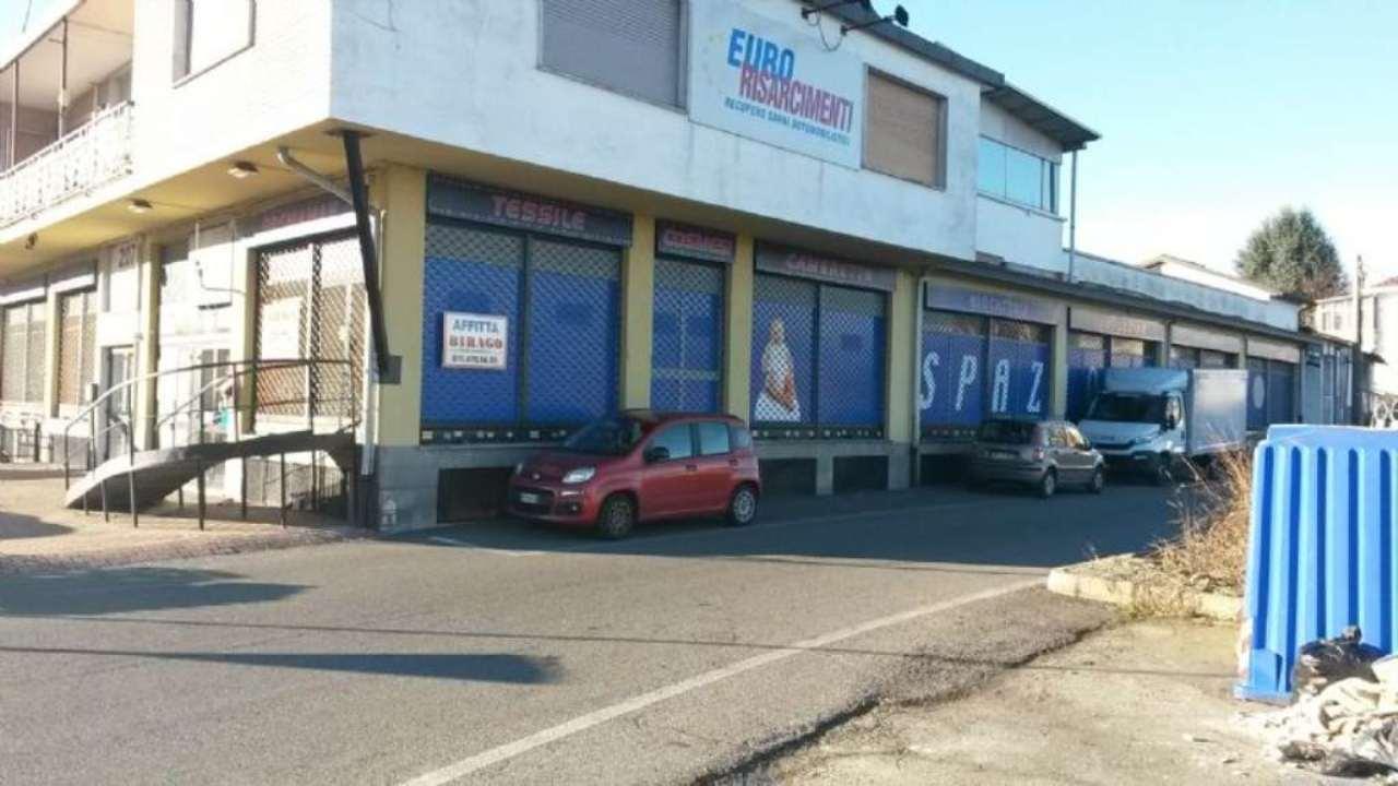 Negozio / Locale in vendita a Borgaro Torinese, 3 locali, prezzo € 990.000 | Cambio Casa.it