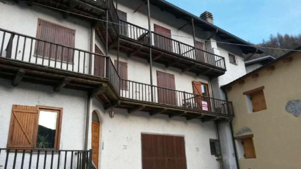 Bilocale Cesana Torinese Strada Frazione Mollieres 5