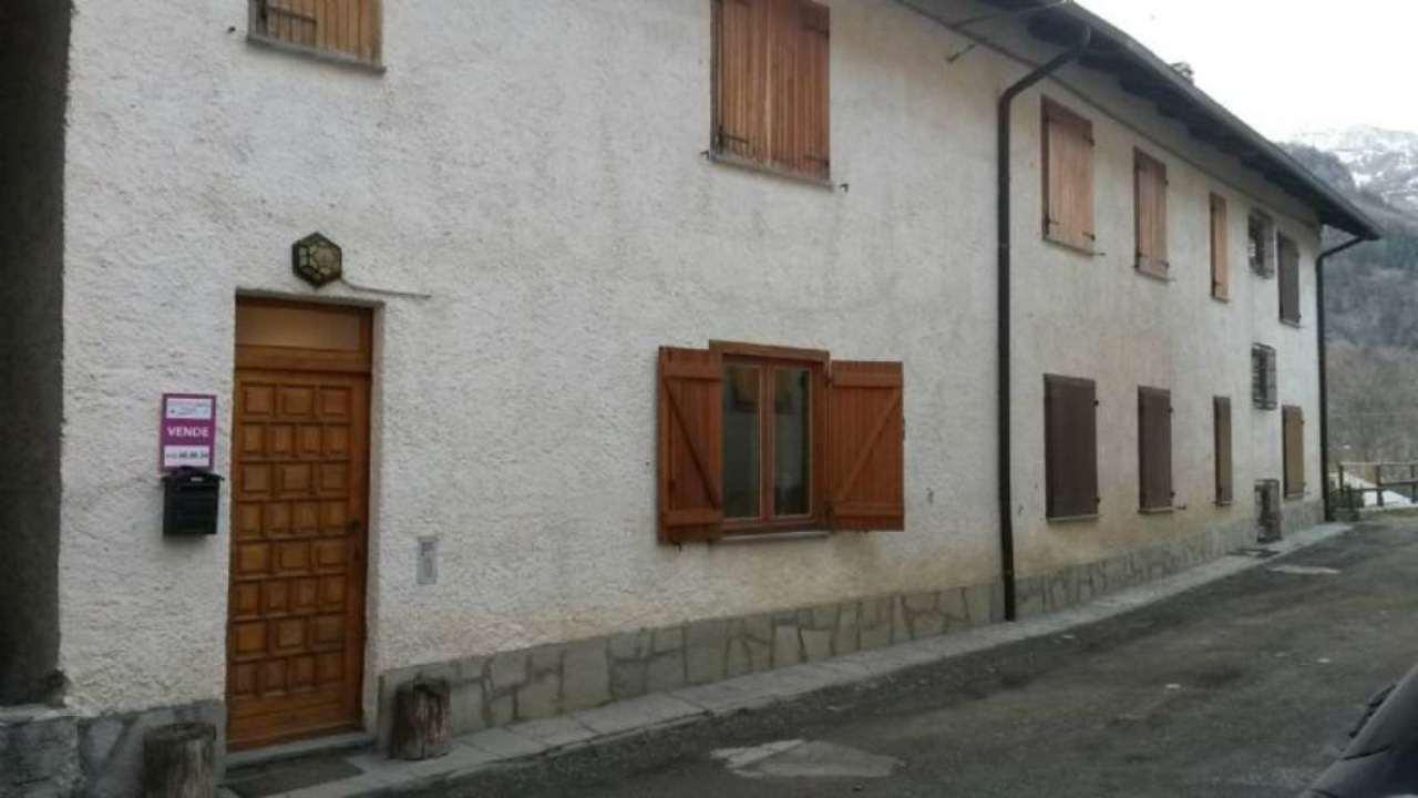 Bilocale Cesana Torinese Strada Frazione Mollieres 12