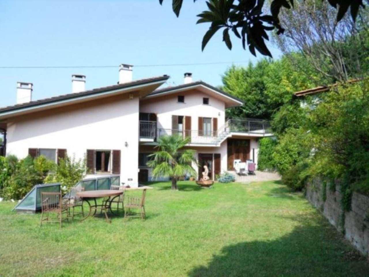 Villa in vendita a Gassino Torinese, 10 locali, Trattative riservate | Cambio Casa.it
