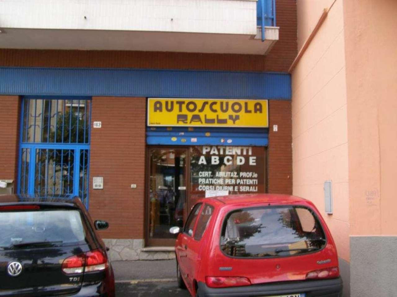 Negozio / Locale in affitto a Rivoli, 3 locali, prezzo € 530 | Cambio Casa.it