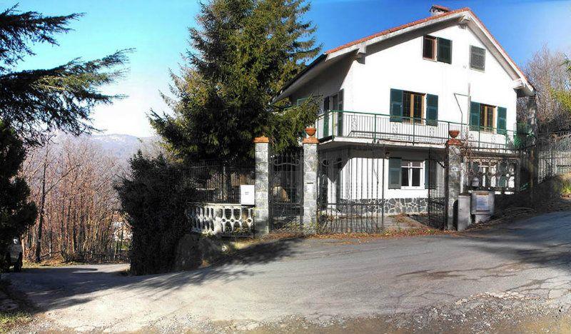Soluzione Indipendente in vendita a Stella, 12 locali, prezzo € 298.000 | Cambio Casa.it
