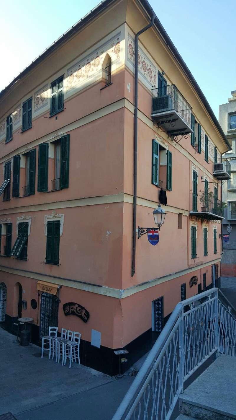 Appartamento in vendita a Varazze, 3 locali, prezzo € 430.000 | Cambio Casa.it