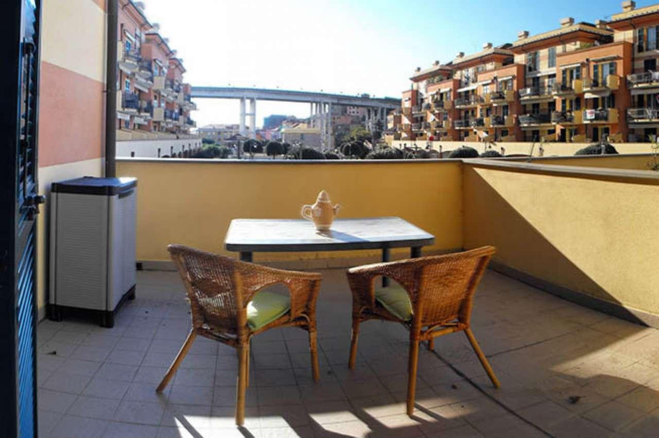 Appartamento in vendita a Varazze, 2 locali, prezzo € 198.000 | CambioCasa.it