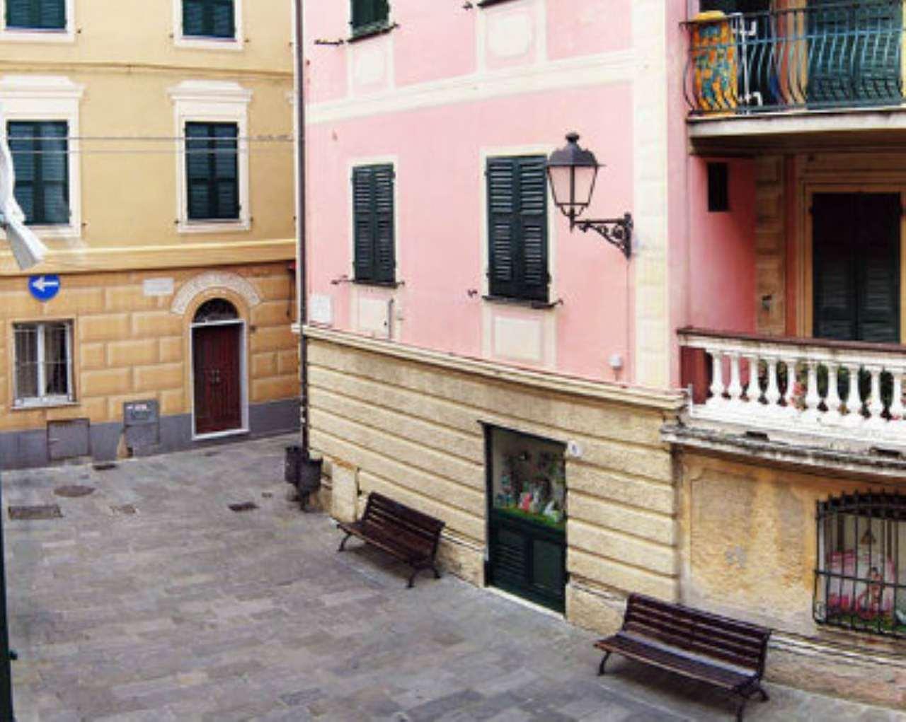 Appartamento in vendita a Varazze, 3 locali, prezzo € 270.000 | Cambio Casa.it