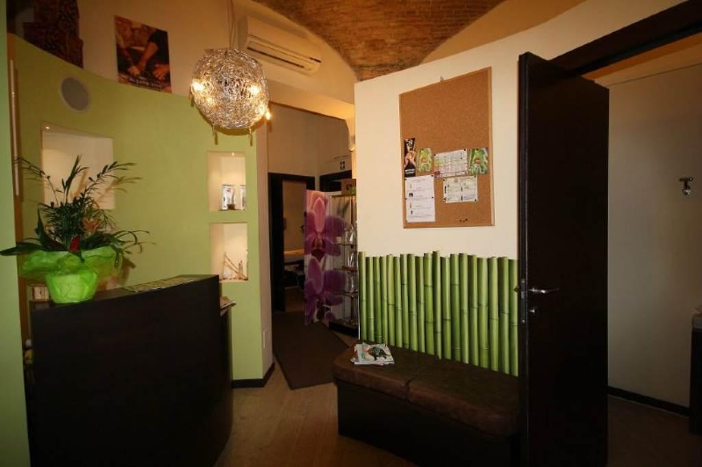 Negozio / Locale in affitto a Chiavari, 6 locali, prezzo € 980 | Cambio Casa.it