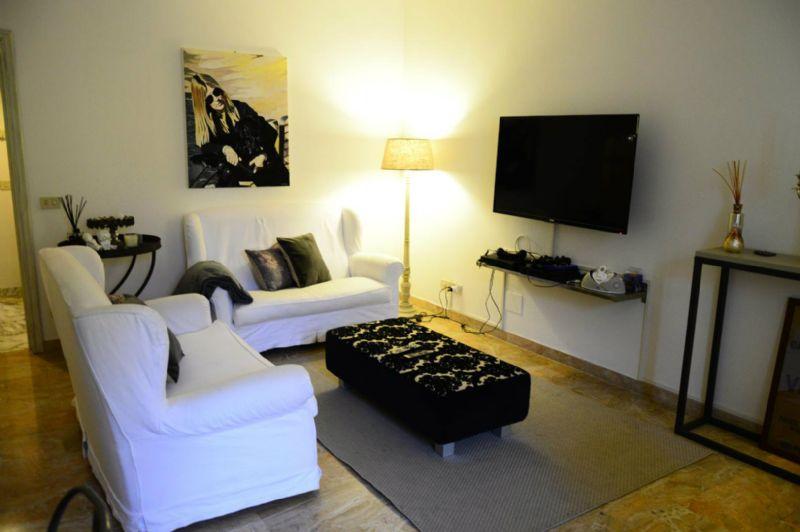 Appartamento in affitto a Chiavari, 3 locali, prezzo € 750   Cambio Casa.it