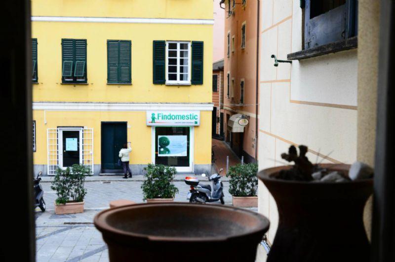 Bilocale Chiavari Piazza Piazza San Giacomo 9