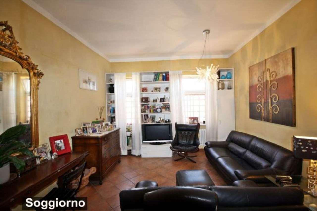 Attico / Mansarda in vendita a Chiavari, 6 locali, prezzo € 445.000 | Cambio Casa.it
