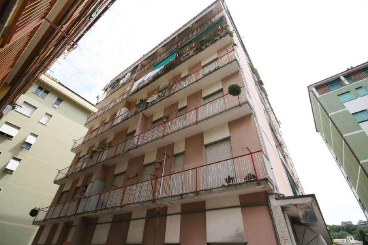Bilocale Chiavari Via Colonello Franceschi 3