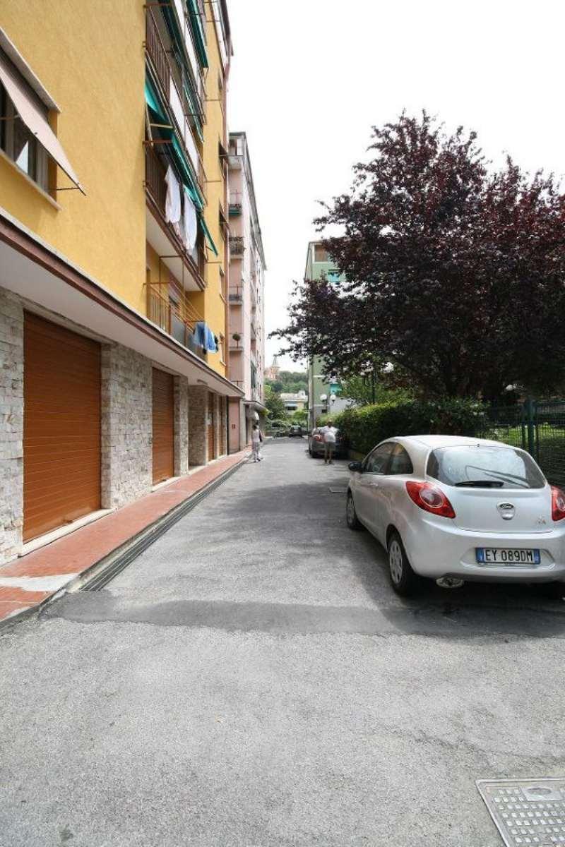 Bilocale Chiavari Via Colonello Franceschi 11