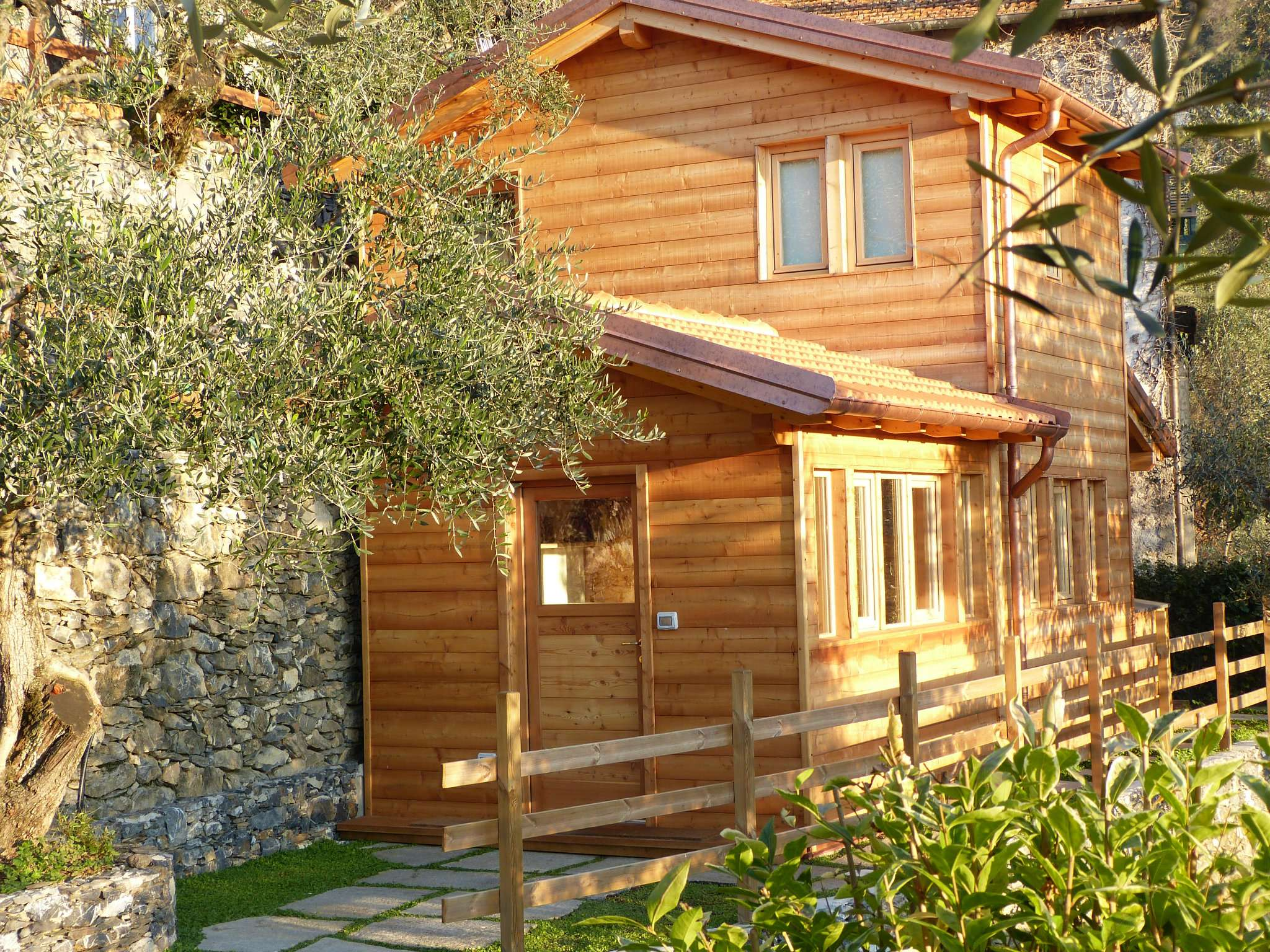 Appartamento in affitto a Chiavari, 2 locali, prezzo € 700   Cambio Casa.it