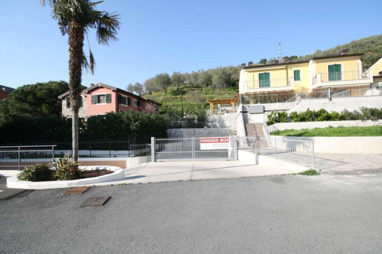 Box / Garage in vendita a Chiavari, 9999 locali, prezzo € 24.500 | CambioCasa.it
