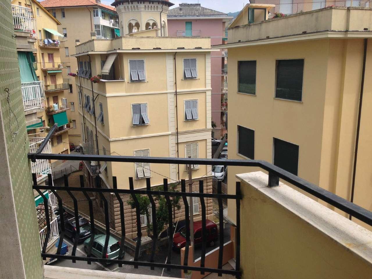 Appartamento in affitto a Chiavari, 2 locali, prezzo € 450 | CambioCasa.it