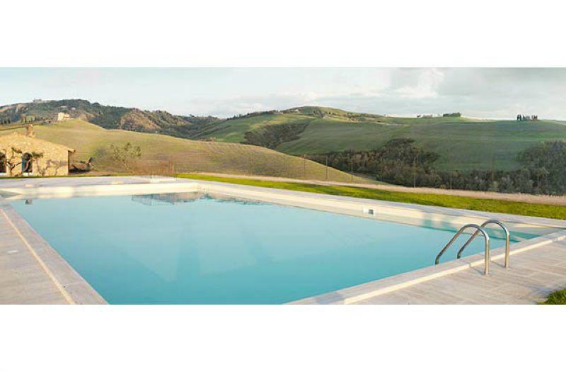 Rustico / Casale in vendita a Volterra, 3 locali, prezzo € 330.000 | Cambiocasa.it