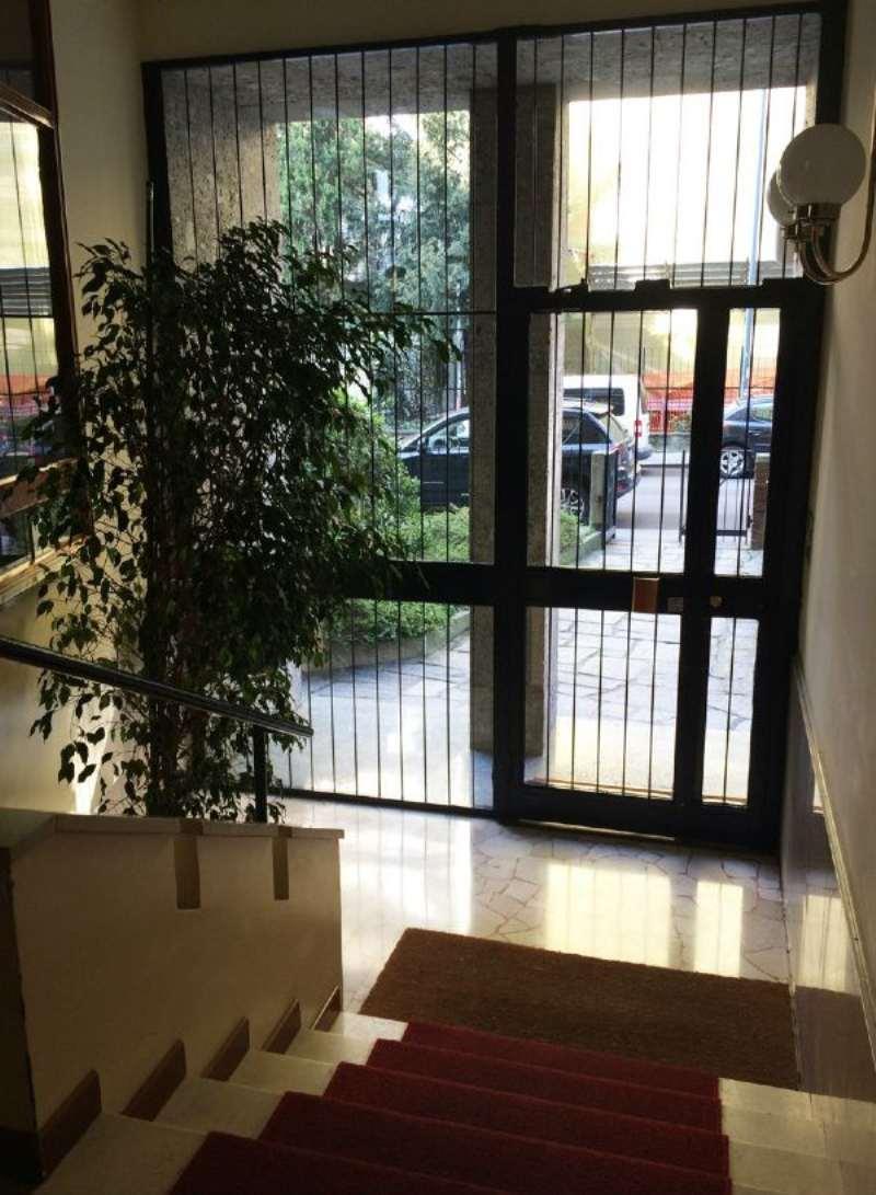 Bilocale Milano Via Privata Debussy 10