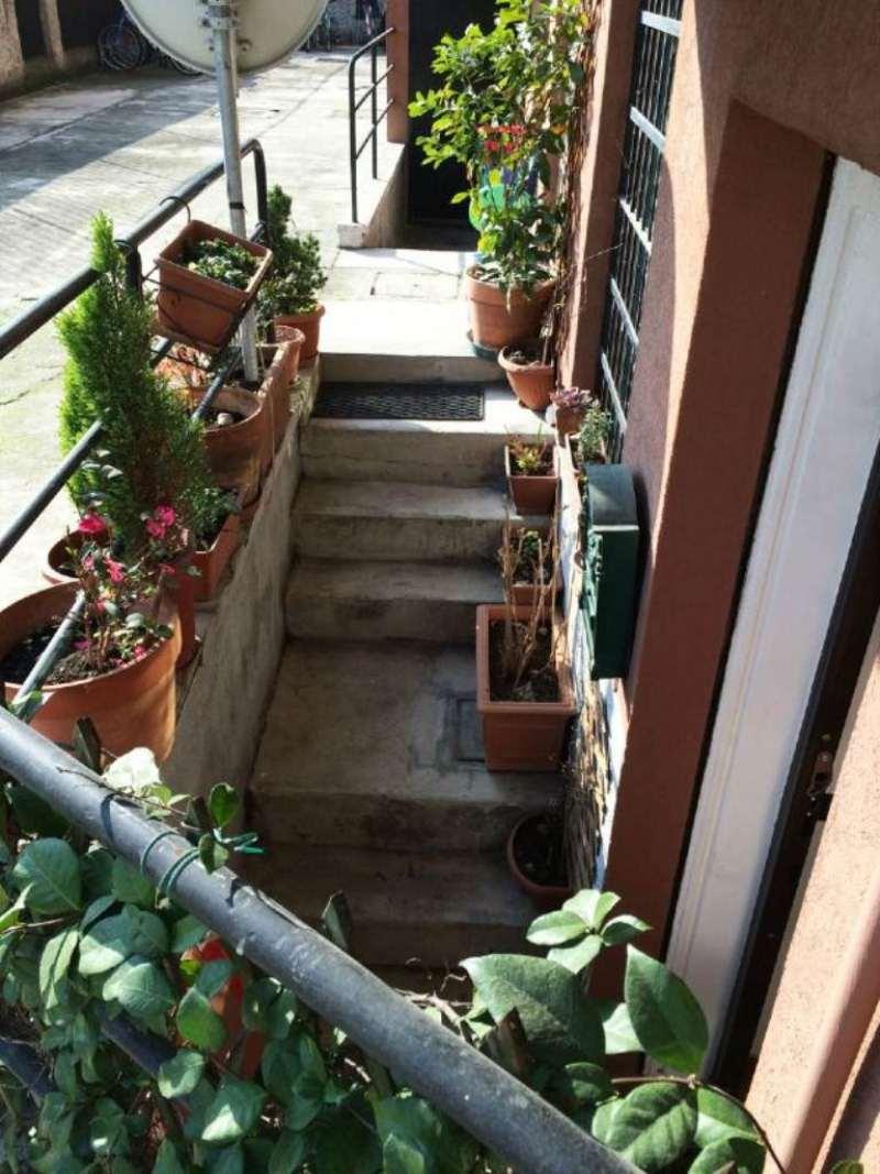 Bilocale Milano Via Privata Debussy 11