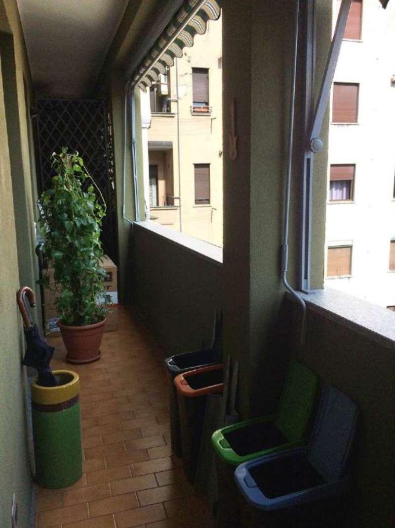 Bilocale Milano Via Garian 6