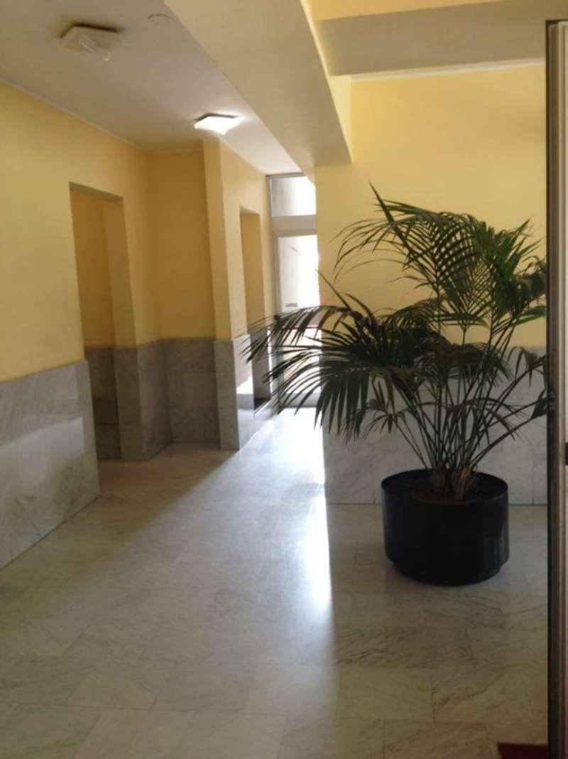 Bilocale Milano Via Privata Alghero 10
