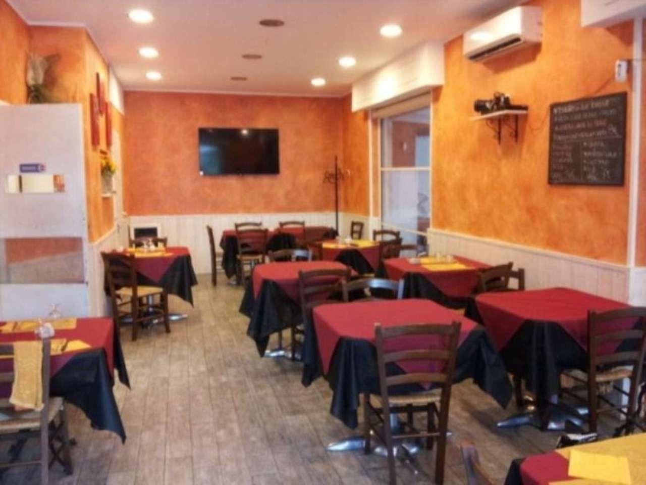 Ristorante / Pizzeria / Trattoria in vendita a Roma, 2 locali, zona Zona: 38 . Acilia, Vitinia, Infernetto, Axa, Casal Palocco, Madonnetta, prezzo € 89.000   Cambio Casa.it