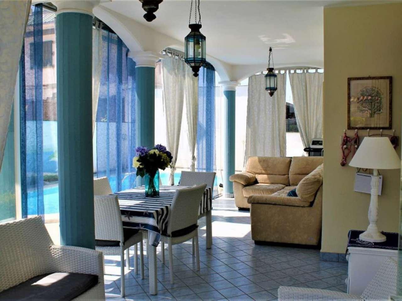 Soluzione Indipendente in vendita a Ardea, 5 locali, prezzo € 240.000   Cambio Casa.it