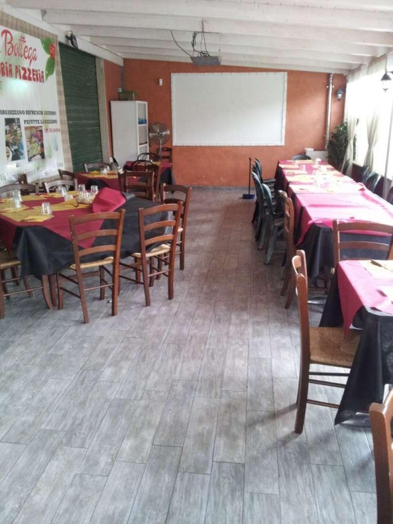 Ristorante / Pizzeria / Trattoria in vendita a Roma, 2 locali, zona Zona: 38 . Acilia, Vitinia, Infernetto, Axa, Casal Palocco, Madonnetta, prezzo € 65.000 | Cambio Casa.it