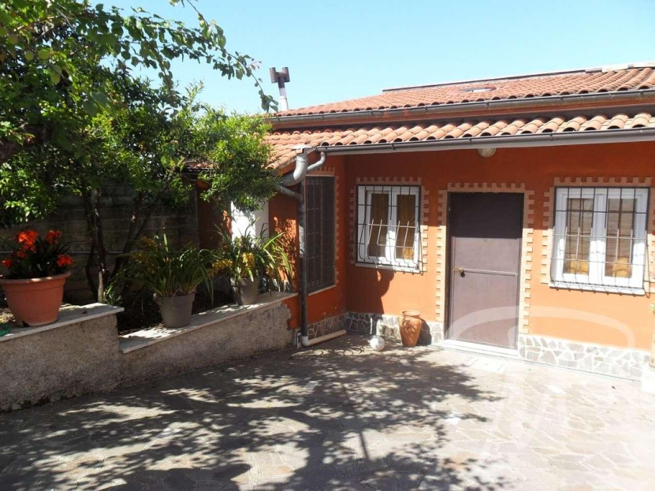 Appartamento in affitto a Zagarolo, 3 locali, prezzo € 500 | Cambio Casa.it