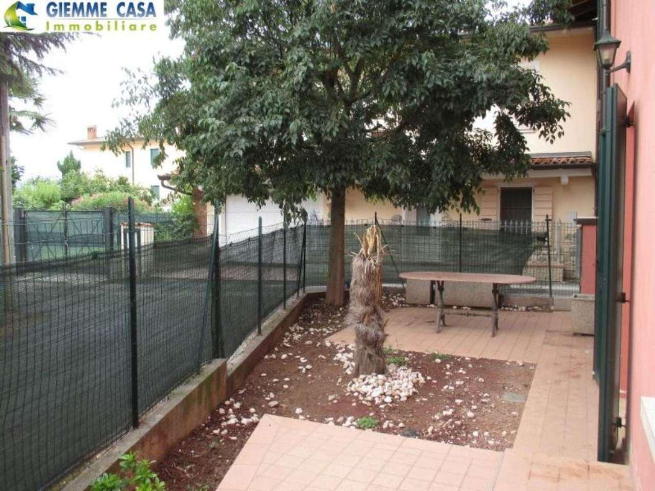 Bilocale Bedizzole Via Valcamonica 9