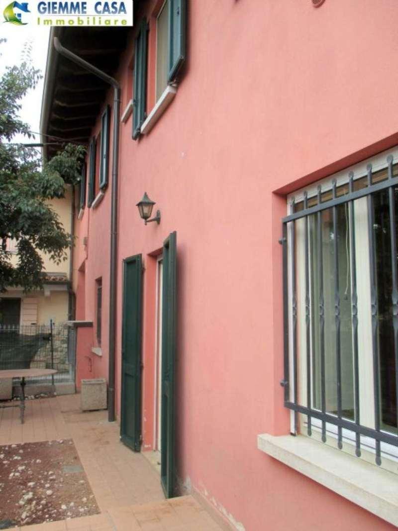 Bilocale Bedizzole Via Valcamonica 10