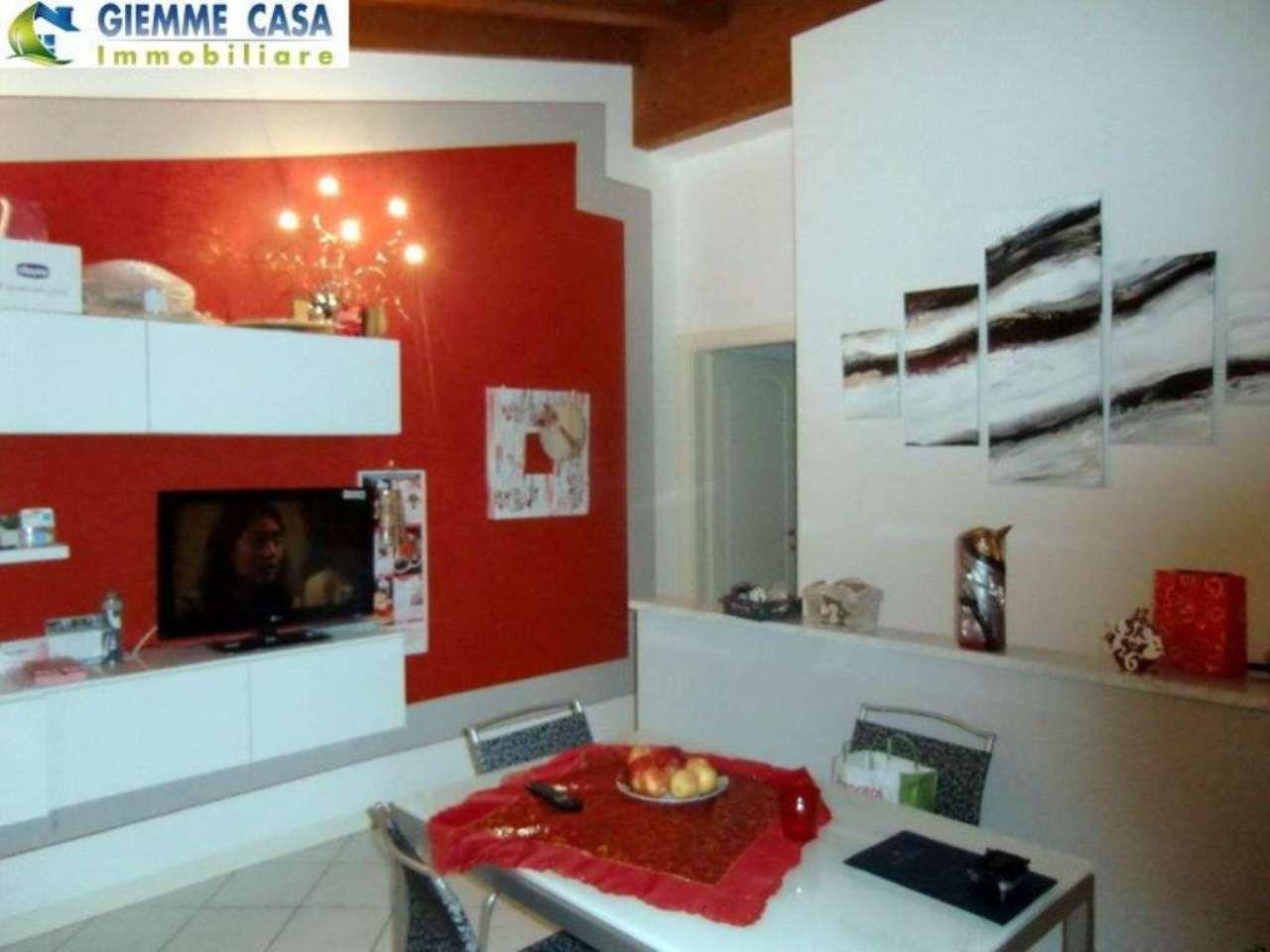 Bilocale Mazzano Via Quarena 3