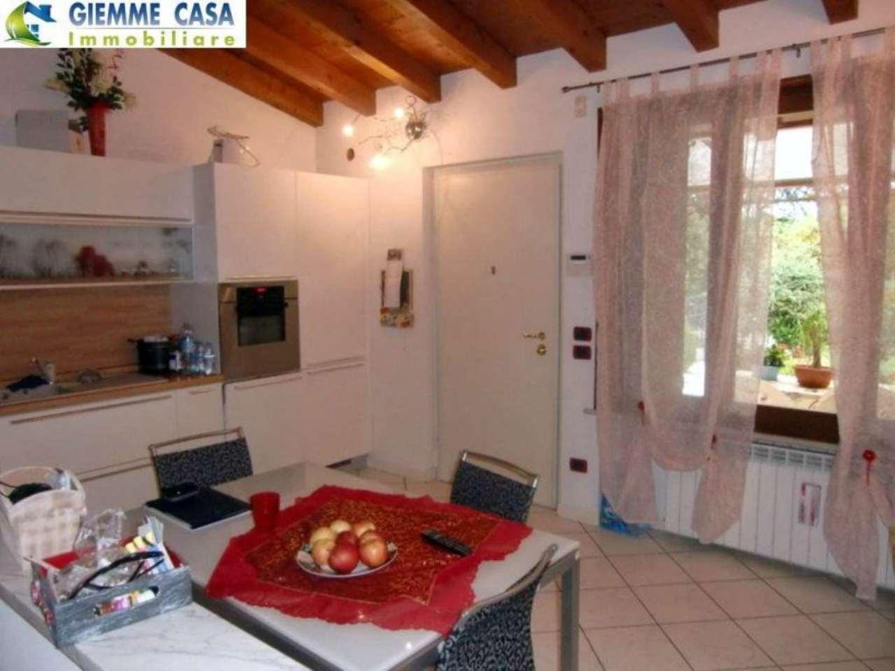Bilocale Mazzano Via Quarena 6