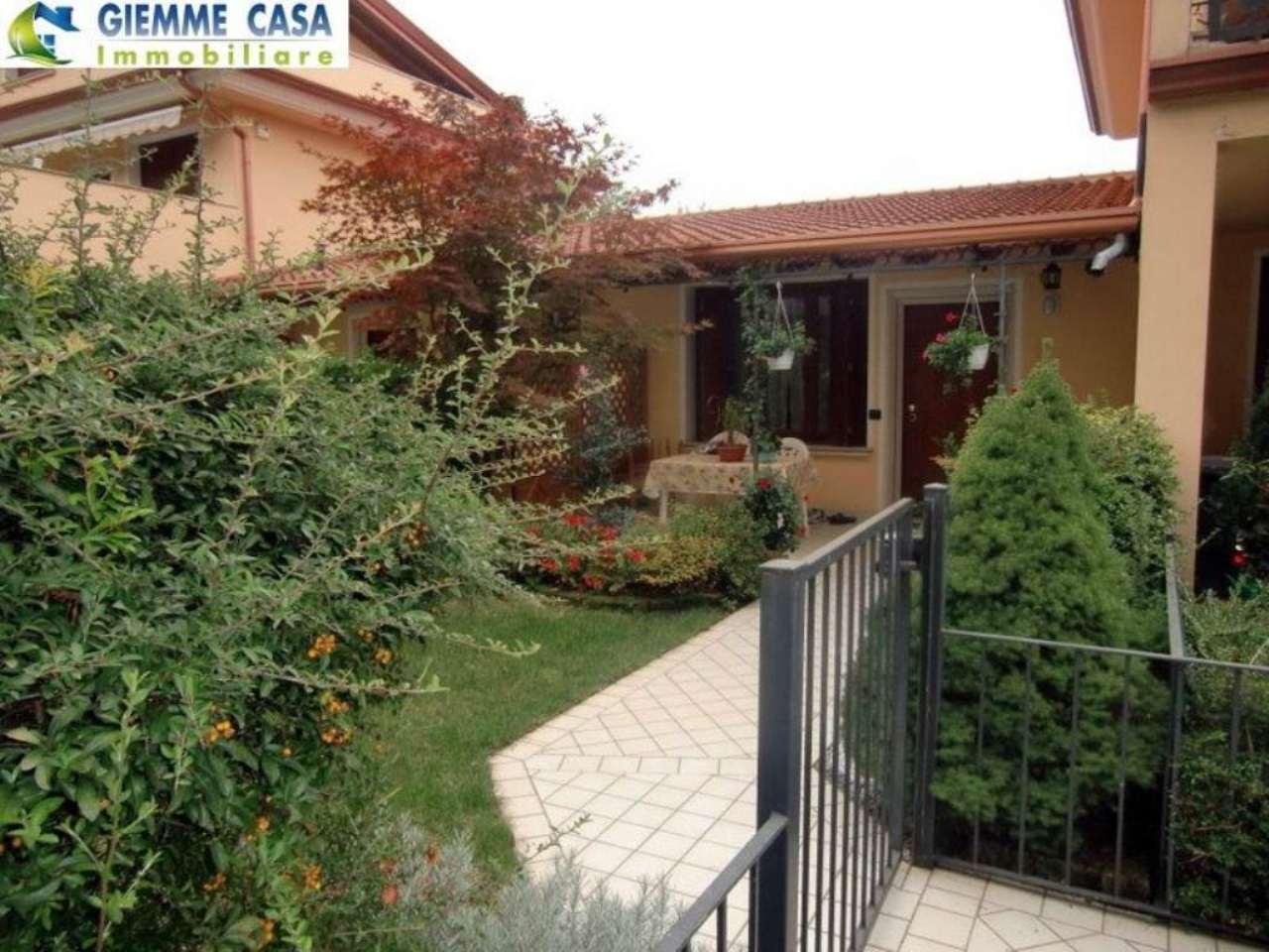Bilocale Mazzano Via Quarena 10