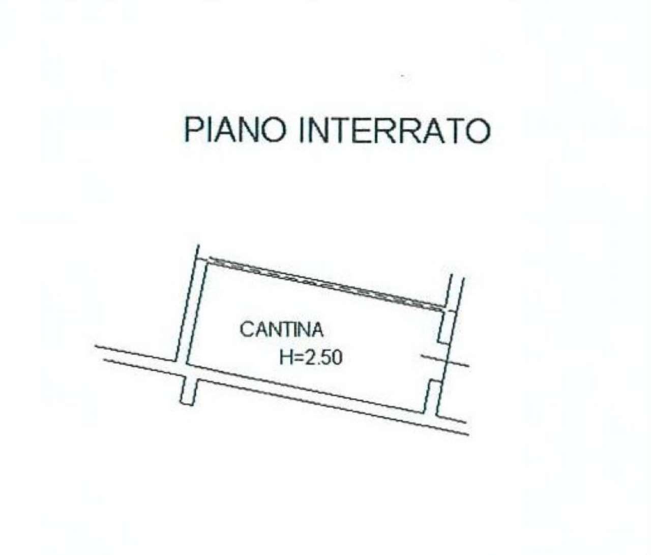 Vendita  bilocale Bedizzole Via Verdi 1 675894