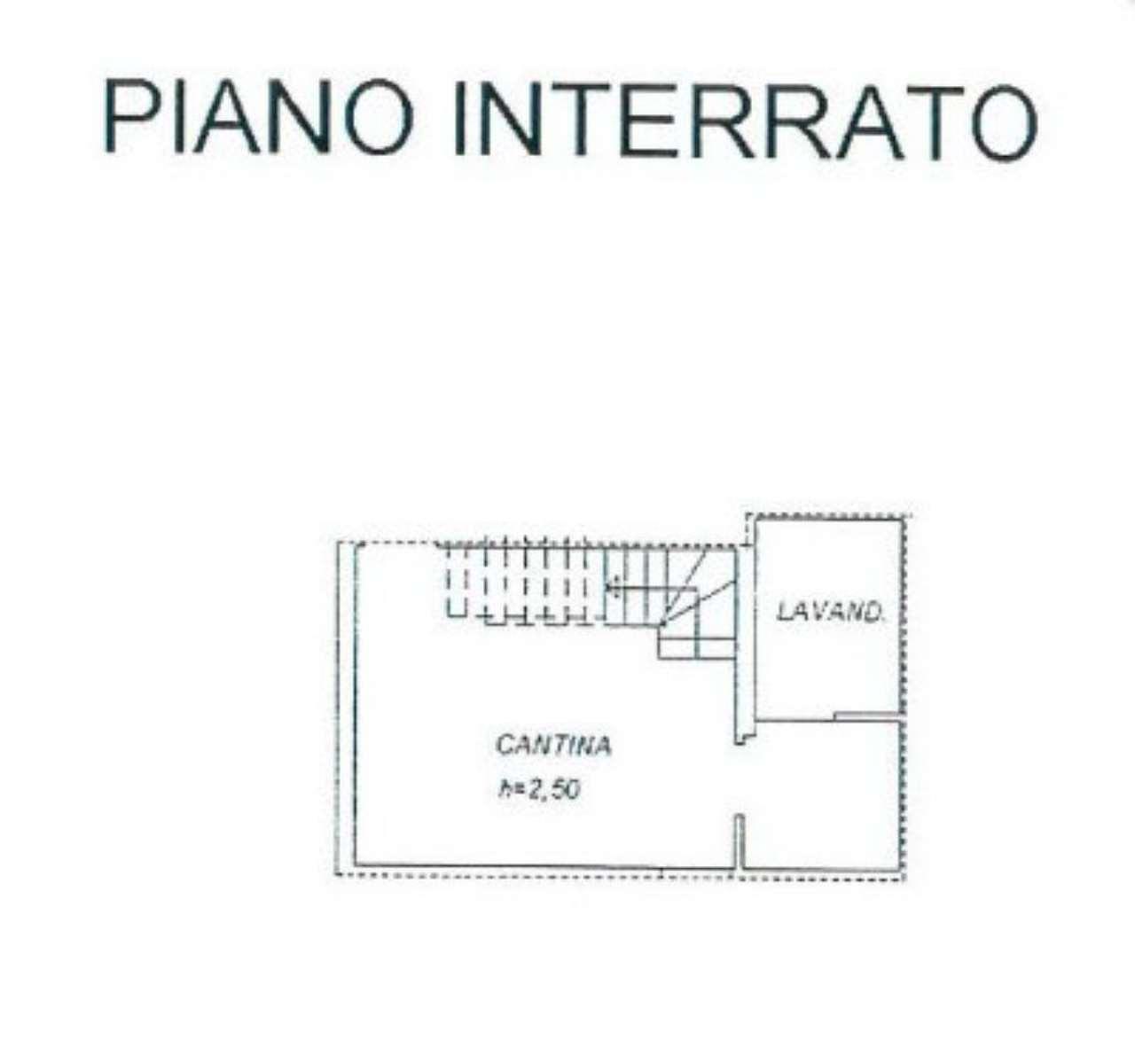 Vendita  bilocale Mazzano Via Quarena 1 312683