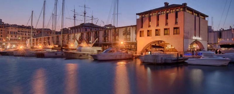 Posto Barca in Affitto a Genova Caricamento