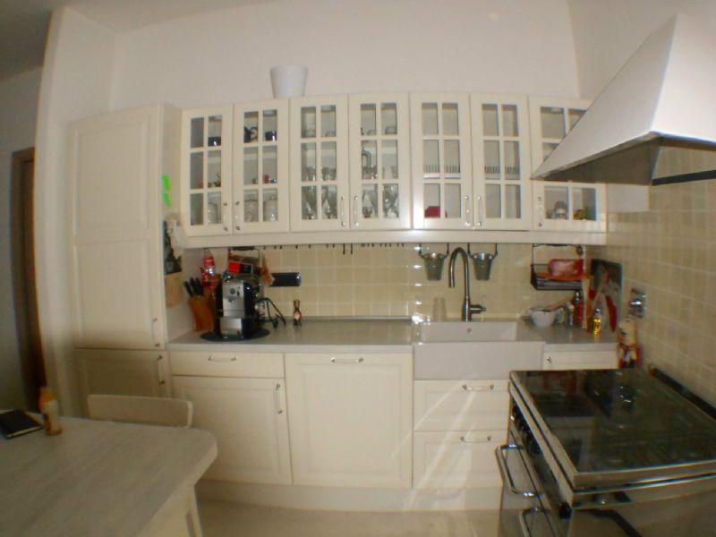 Appartamento in vendita a Cogoleto, 4 locali, prezzo € 370.000 | Cambio Casa.it