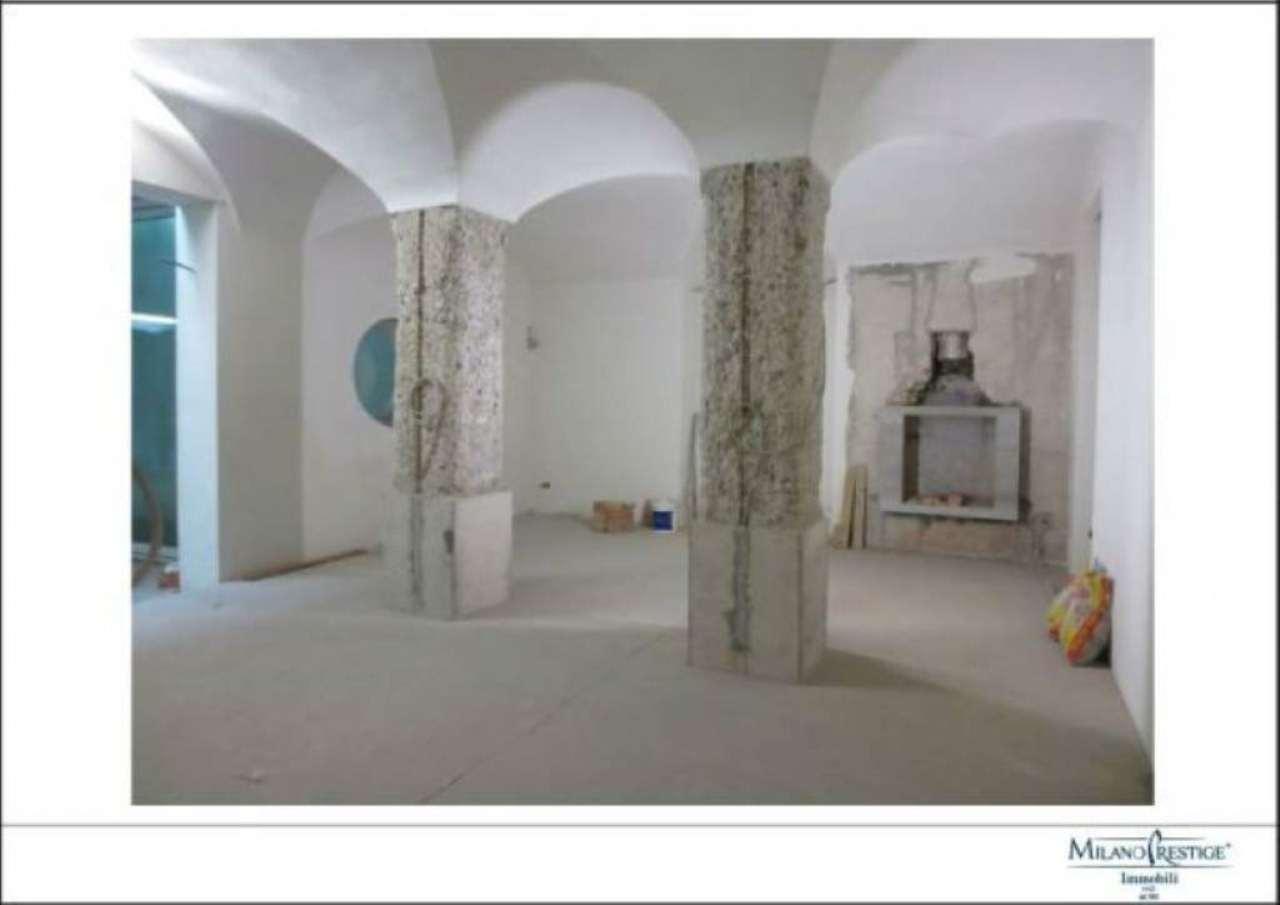 Milano Vendita STABILE / PALAZZO Immagine 4