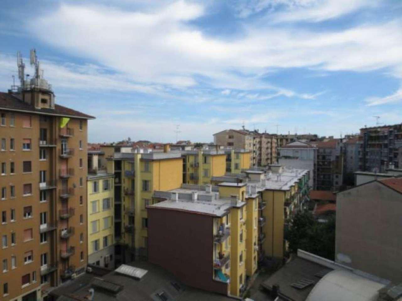 Bilocale Milano Piazzale Ferdinando Martini 8
