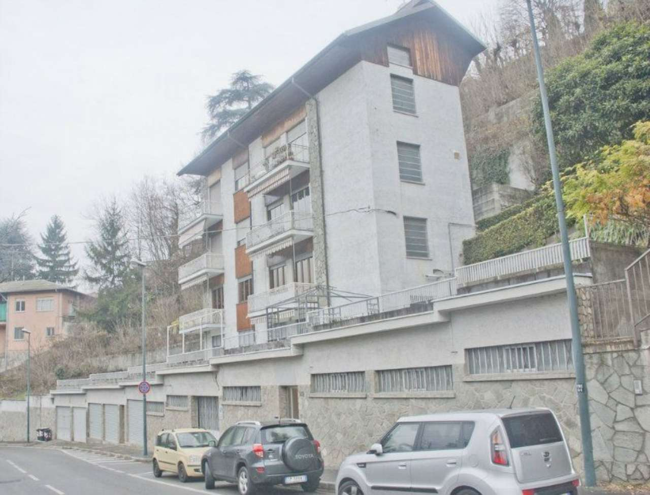 Appartamento in Vendita a Torino Periferia Est: 2 locali, 52 mq
