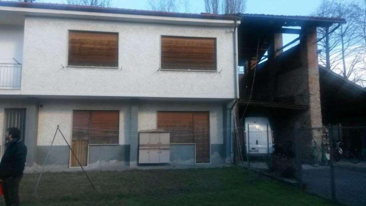 Soluzione Indipendente in vendita a Giaveno, 9 locali, prezzo € 150.000 | Cambio Casa.it