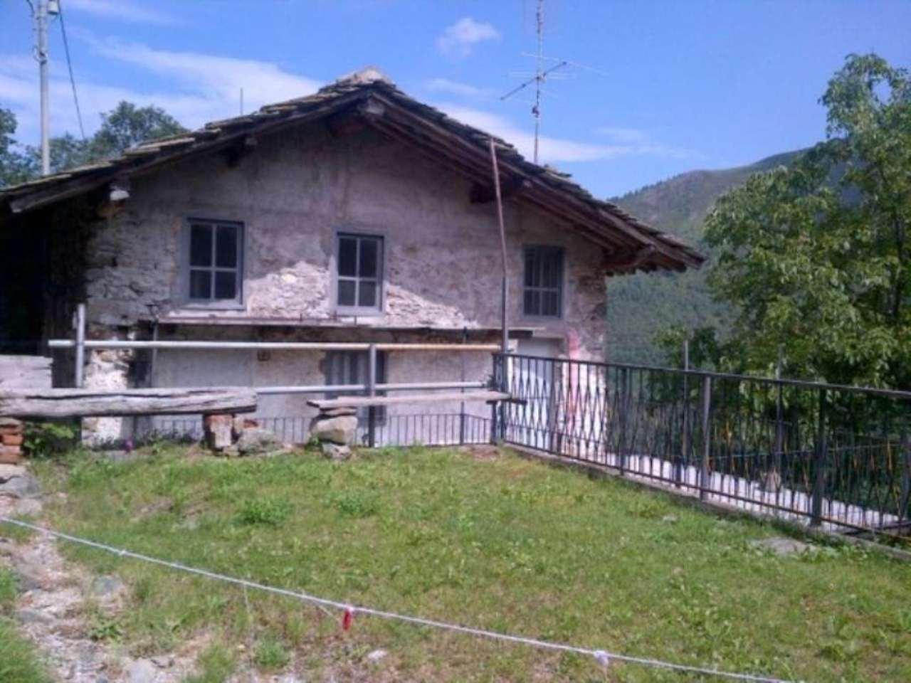Rustico / Casale in vendita a Coazze, 6 locali, prezzo € 52.000 | Cambio Casa.it