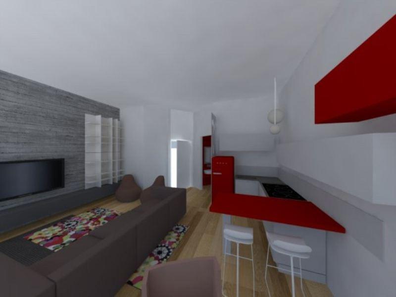 Loft open space in italia annunci immobiliari for Loft open space torino