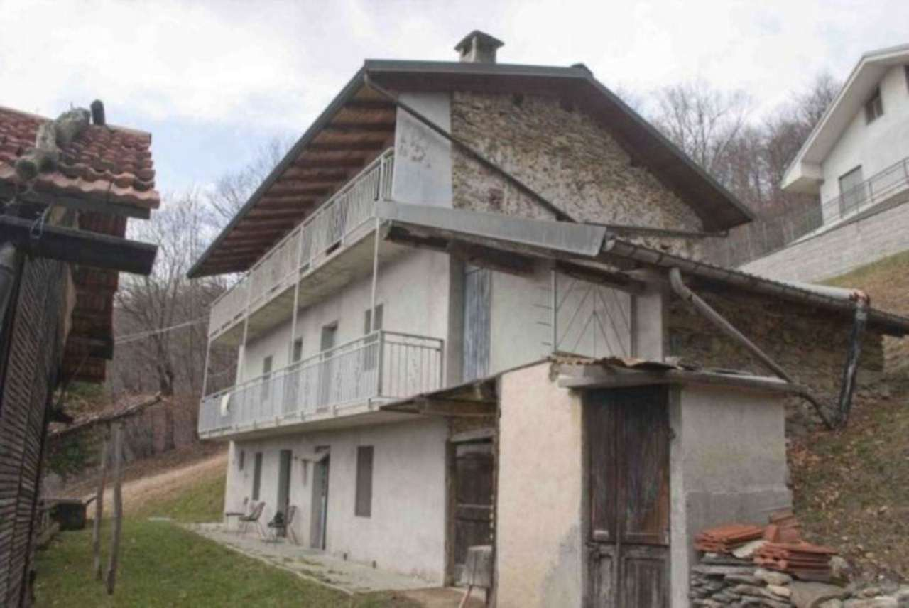 Casa indipendente in Vendita a Rubiana Periferia: 5 locali, 160 mq