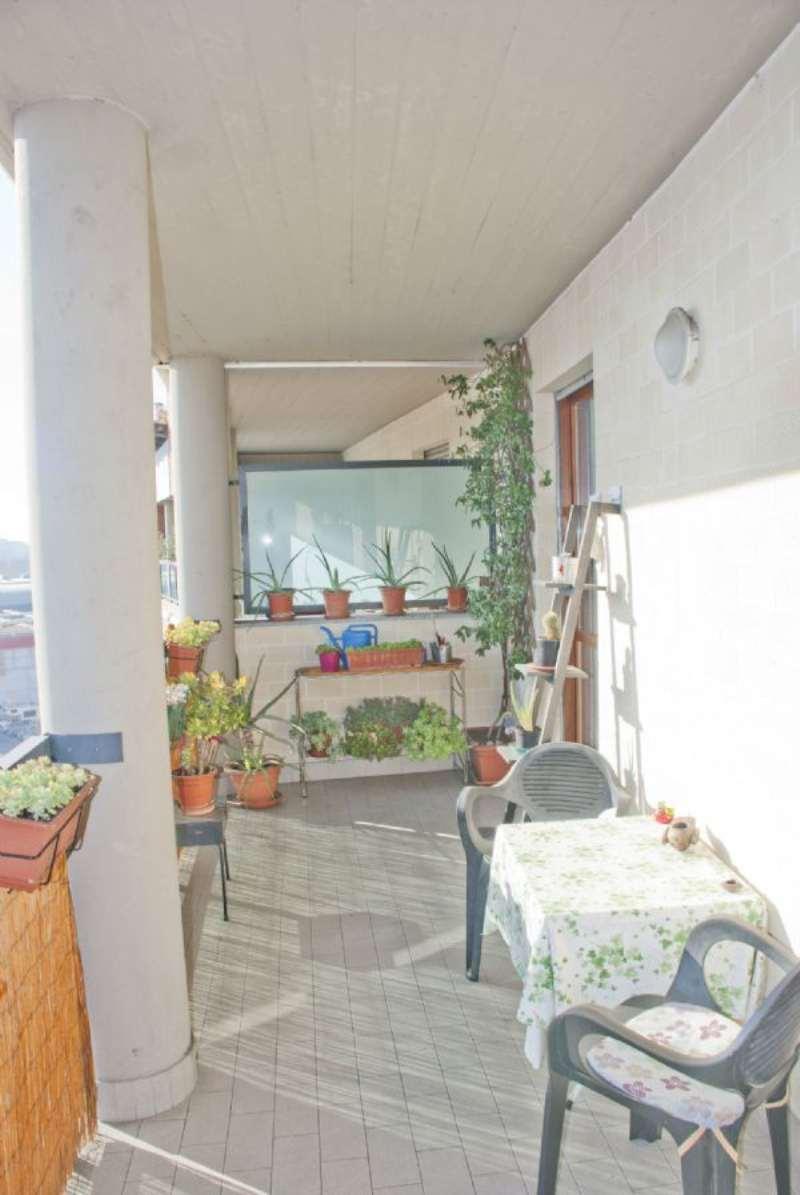 Appartamento in Vendita a Torino Periferia Nord: 3 locali, 72 mq