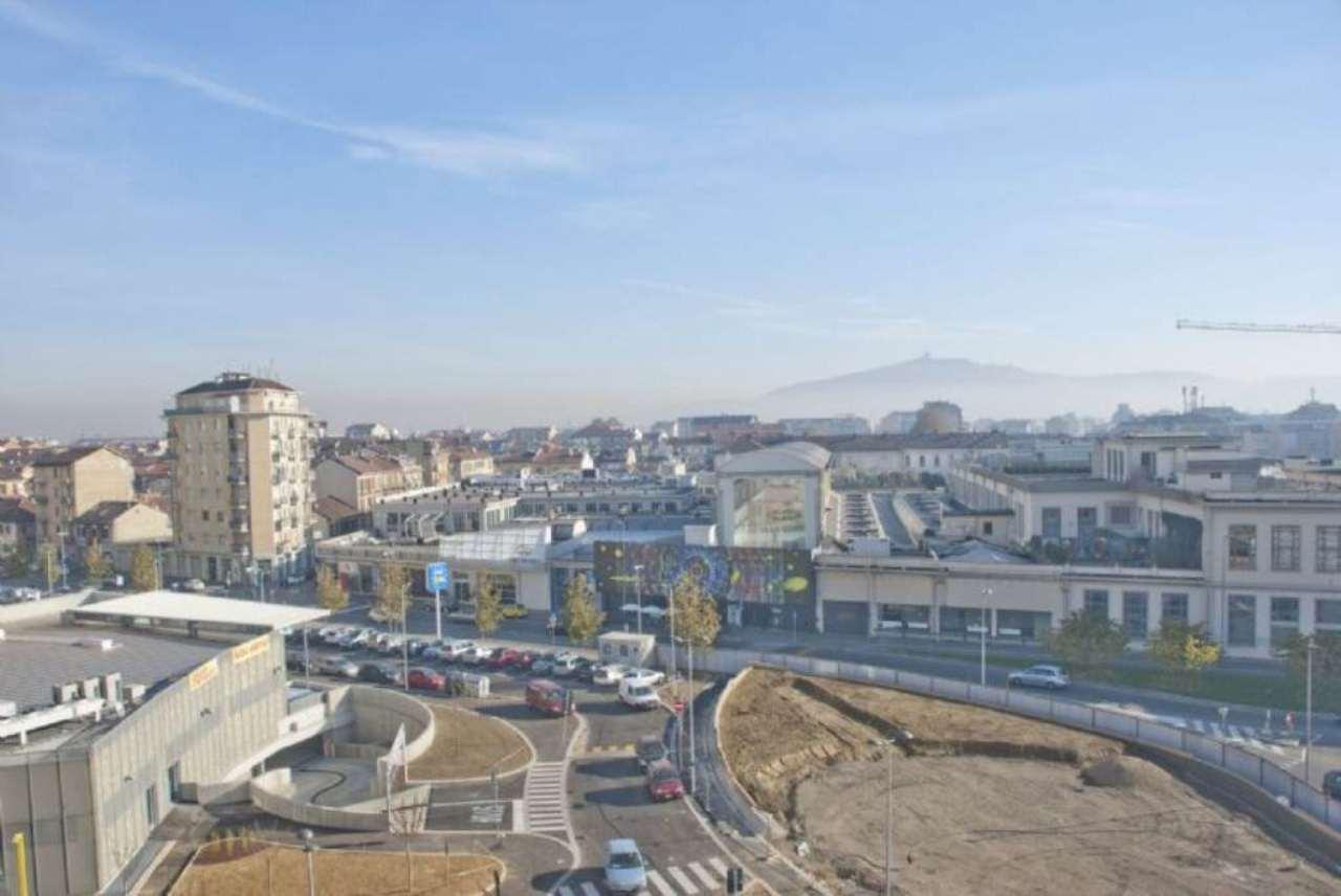 Bilocale Torino Via Valprato 10